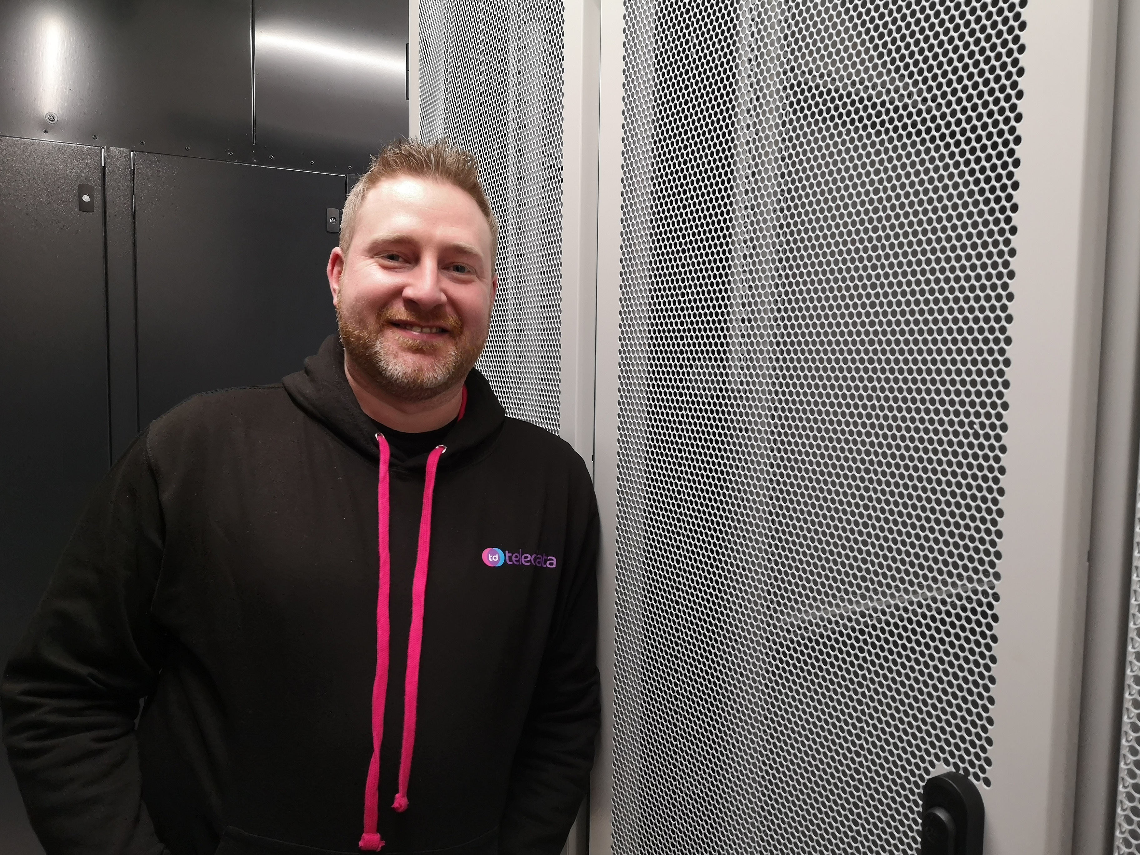 Dan Akister - Digital Marketing Manager