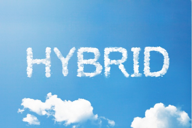 5 things to consider in your first hybrid IT environment