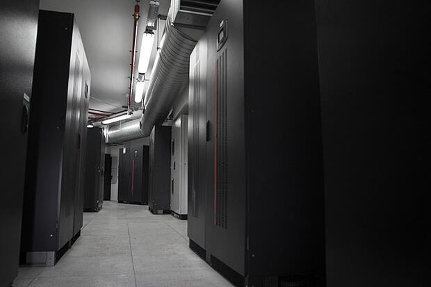 2(N+N) redundancy in our Manchester data centre