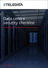 Data centre security checklist