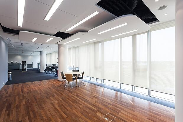 Interior of an office in a printing company.jpeg