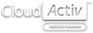 CloudActiv Private - Private Cloud from TeleData