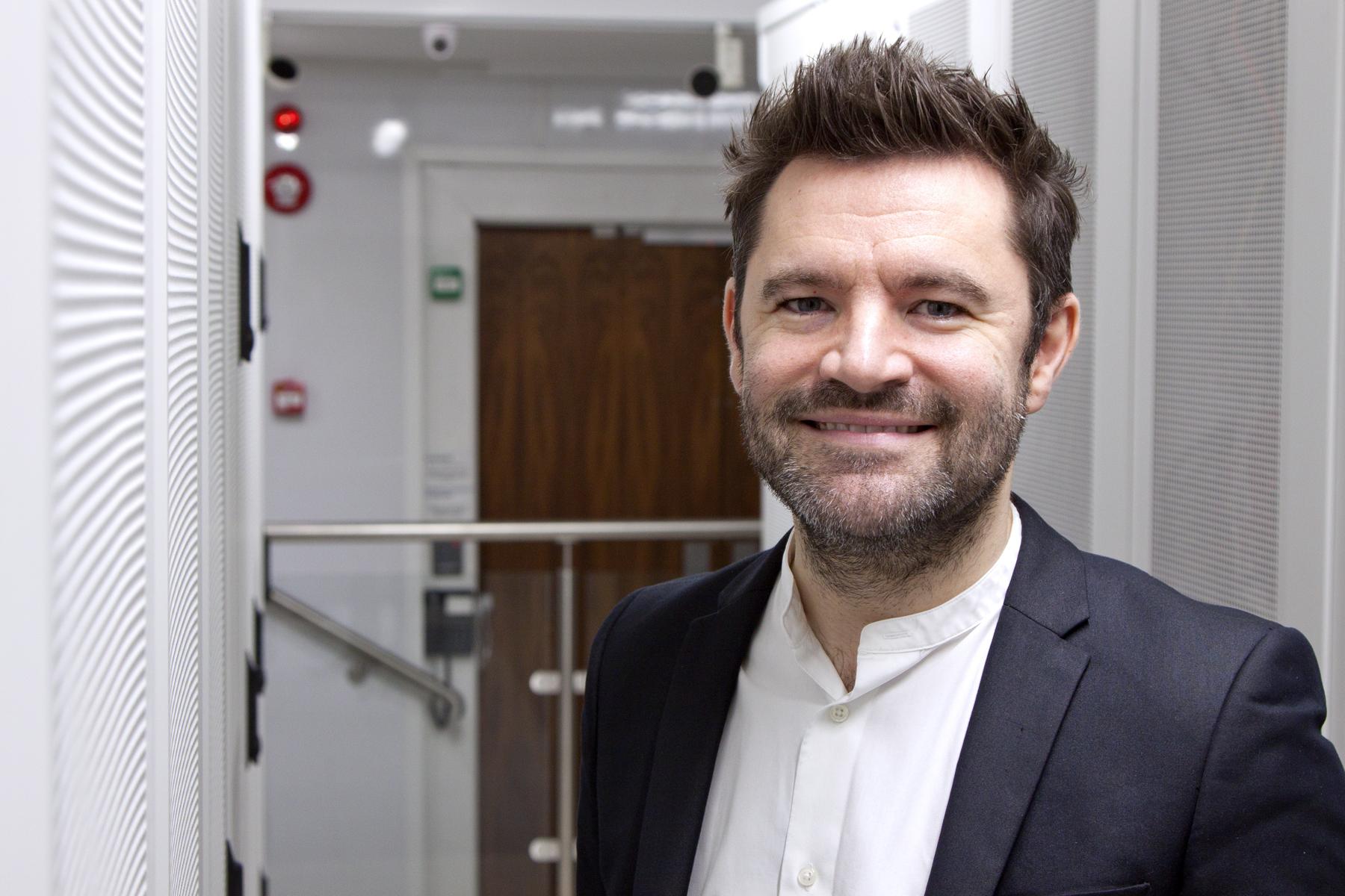 TeleData Appoints Chris Marsh as Head of Sales