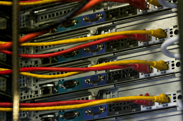 Is your choice of colocation partner putting your business at risk?