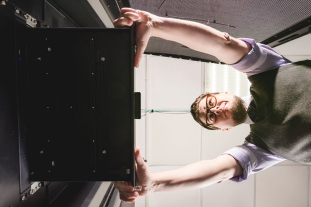Data centre security: Why you should keep your experts close