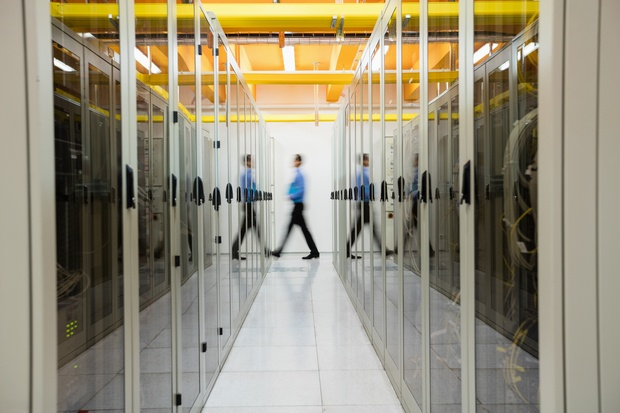 Colocation for financial services: A data centre security checklist