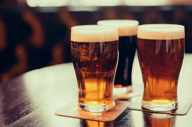 Data centre redundancy – it's just like being in the pub