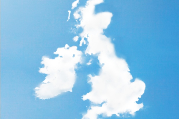 3 reasons to use a local UK cloud hosting provider