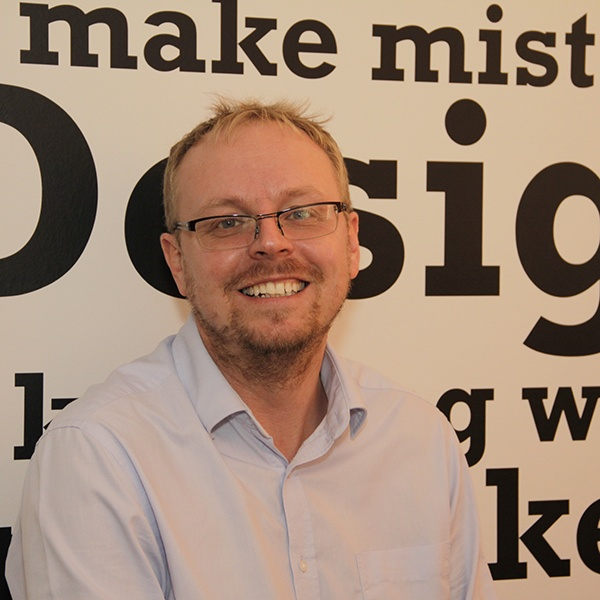 Daniel Meggitt, Managing Director, Abstract