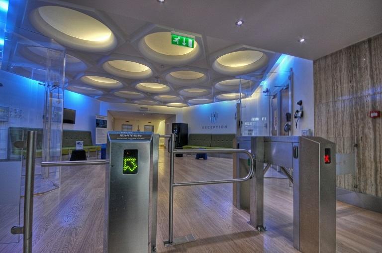 TeleData announces Manchester data centre expansion