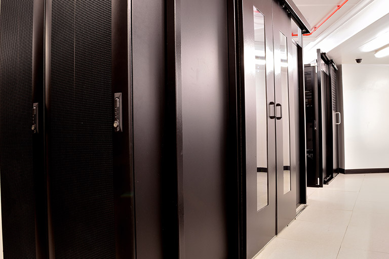 From entry-level to enterprise dedicated servers