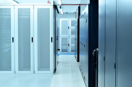 Our Data Centre