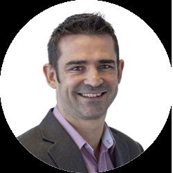 Matt Edgley, Group Commercial Director