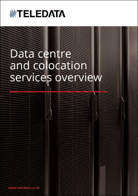 Delta House data centres and colocation services overview