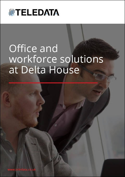Delta house office and workforce solutions
