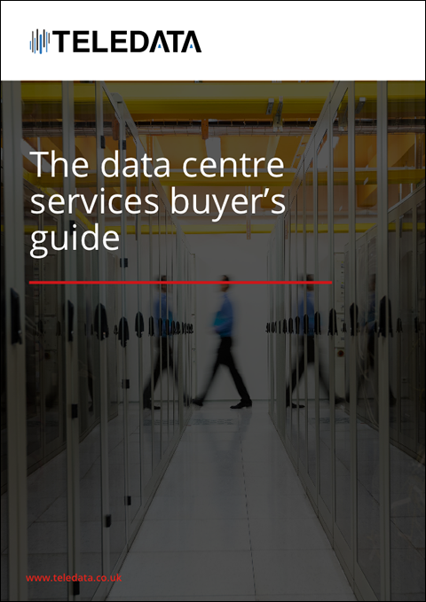 The data centre services buyer's guide