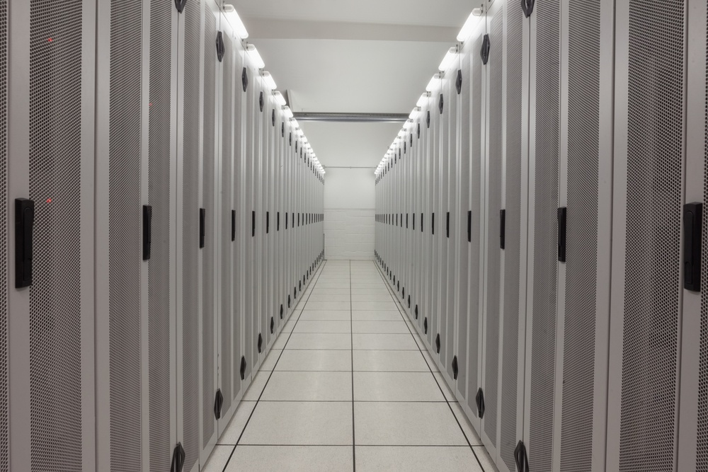 Colocation for law firms: How to ensure data centre security