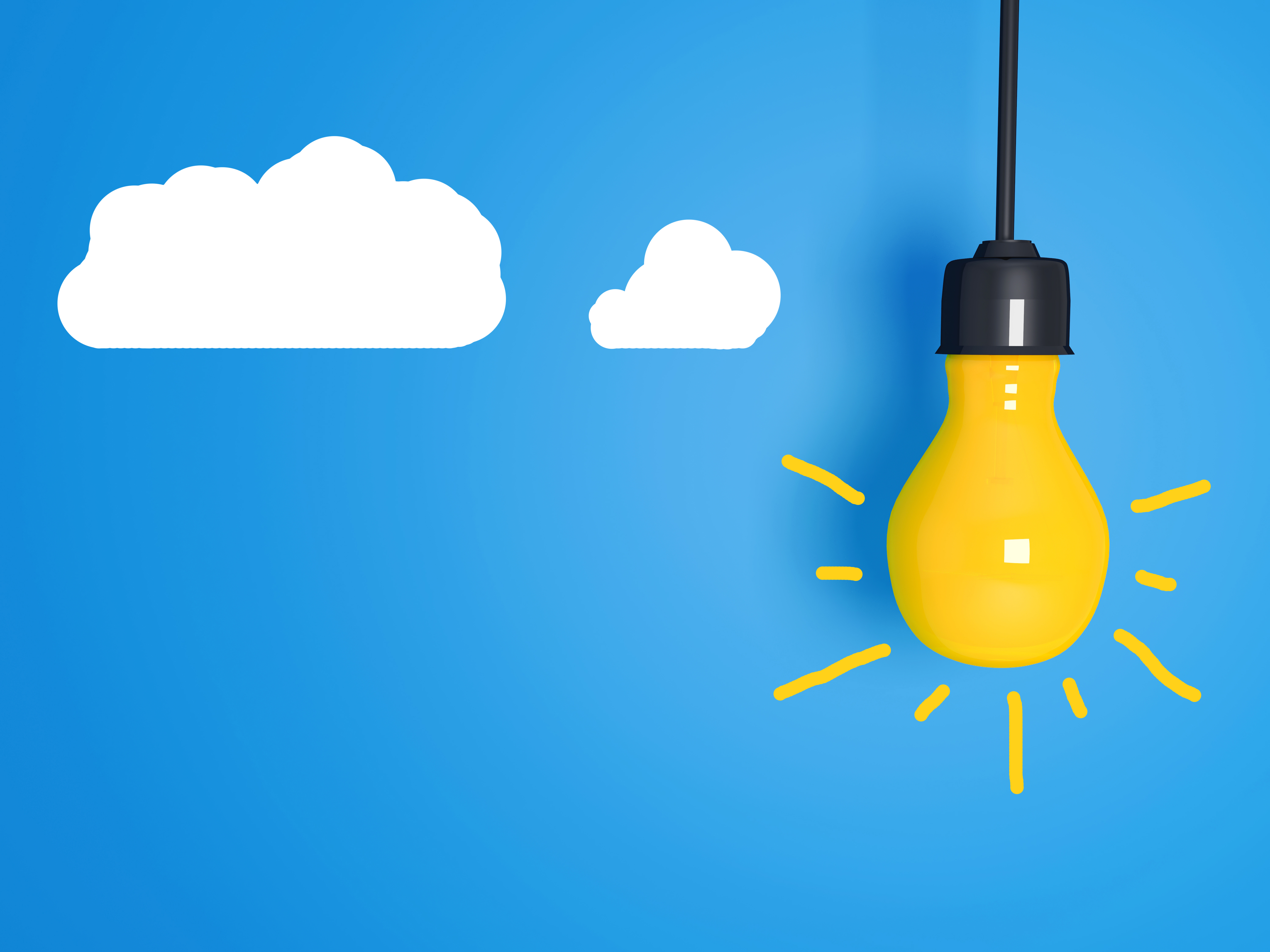 Be smart with your cloud hosting