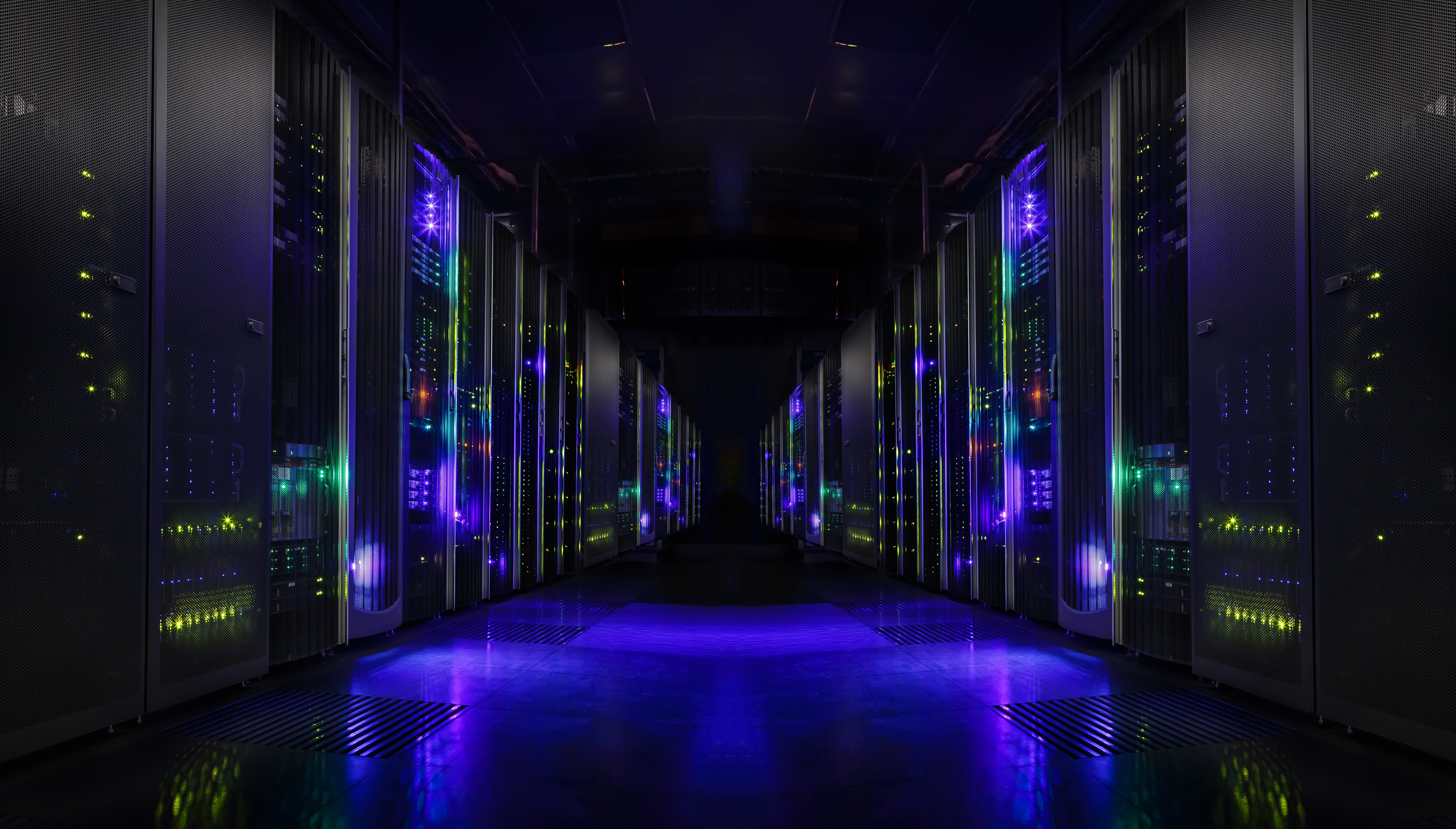 Keeping the lights on through times of darkness - why data centres are crucial in the fight against Covid-19