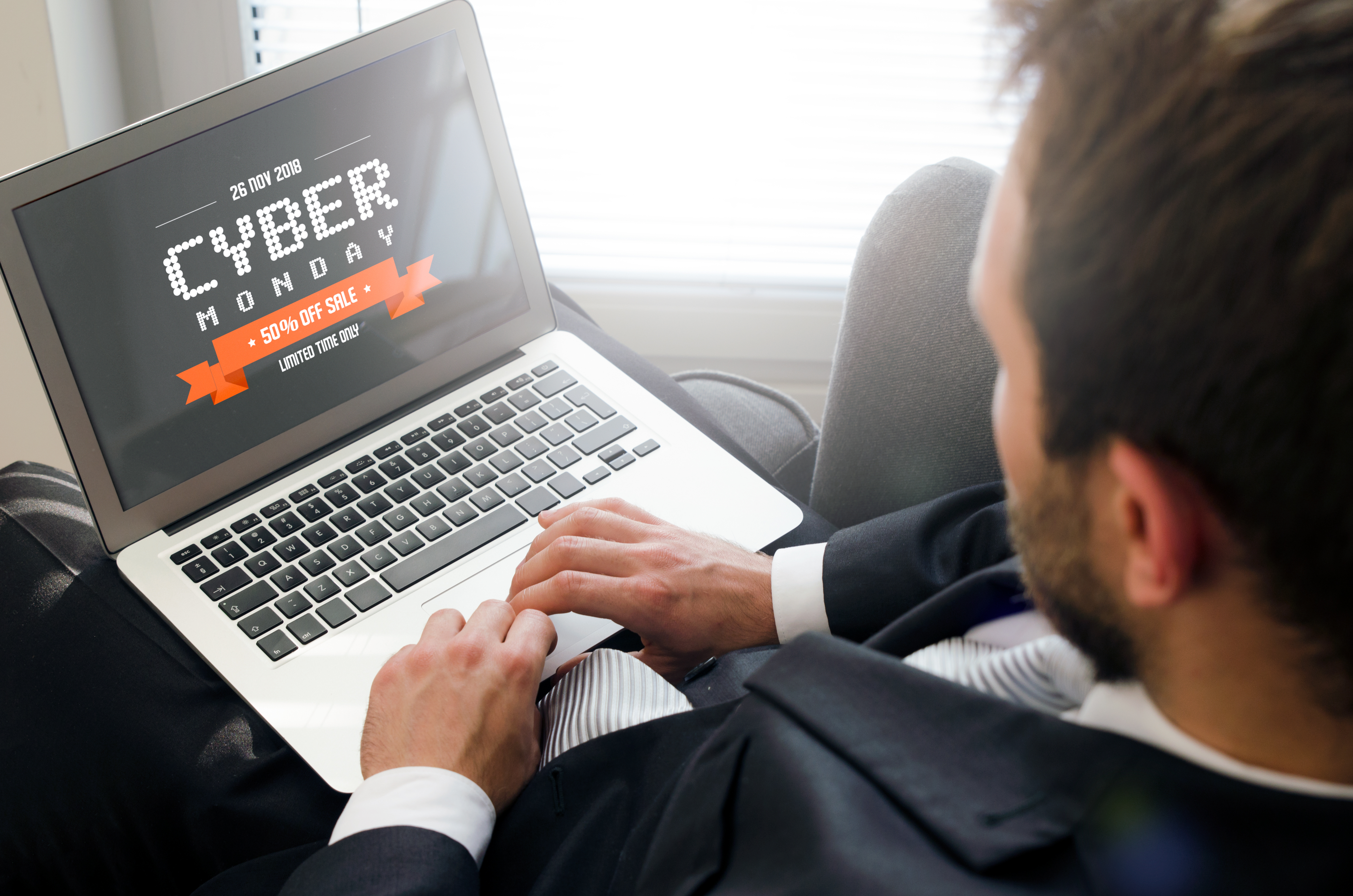 Is your website coping with Cyber Monday?