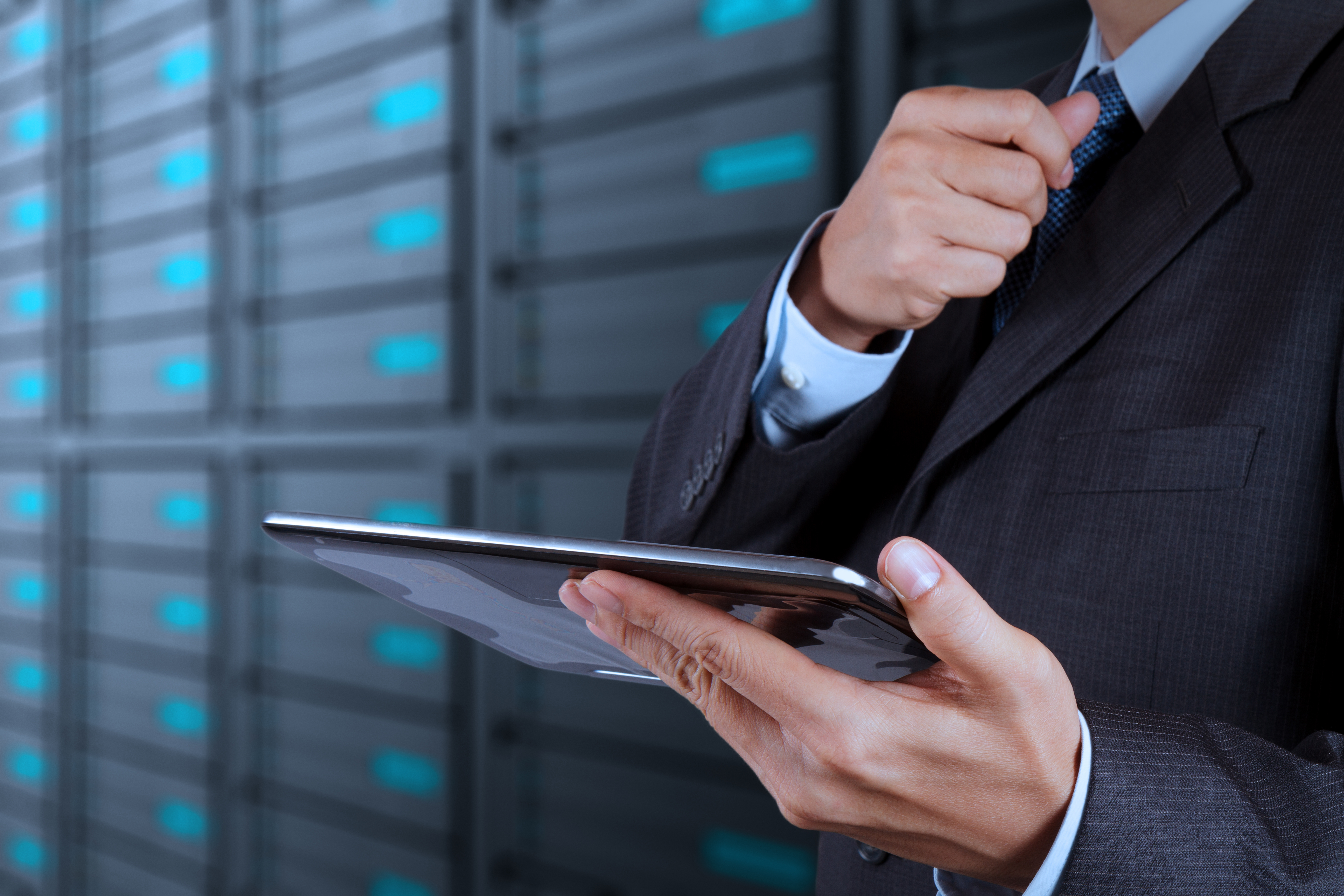 Cloud or colocation – is hybrid the answer?