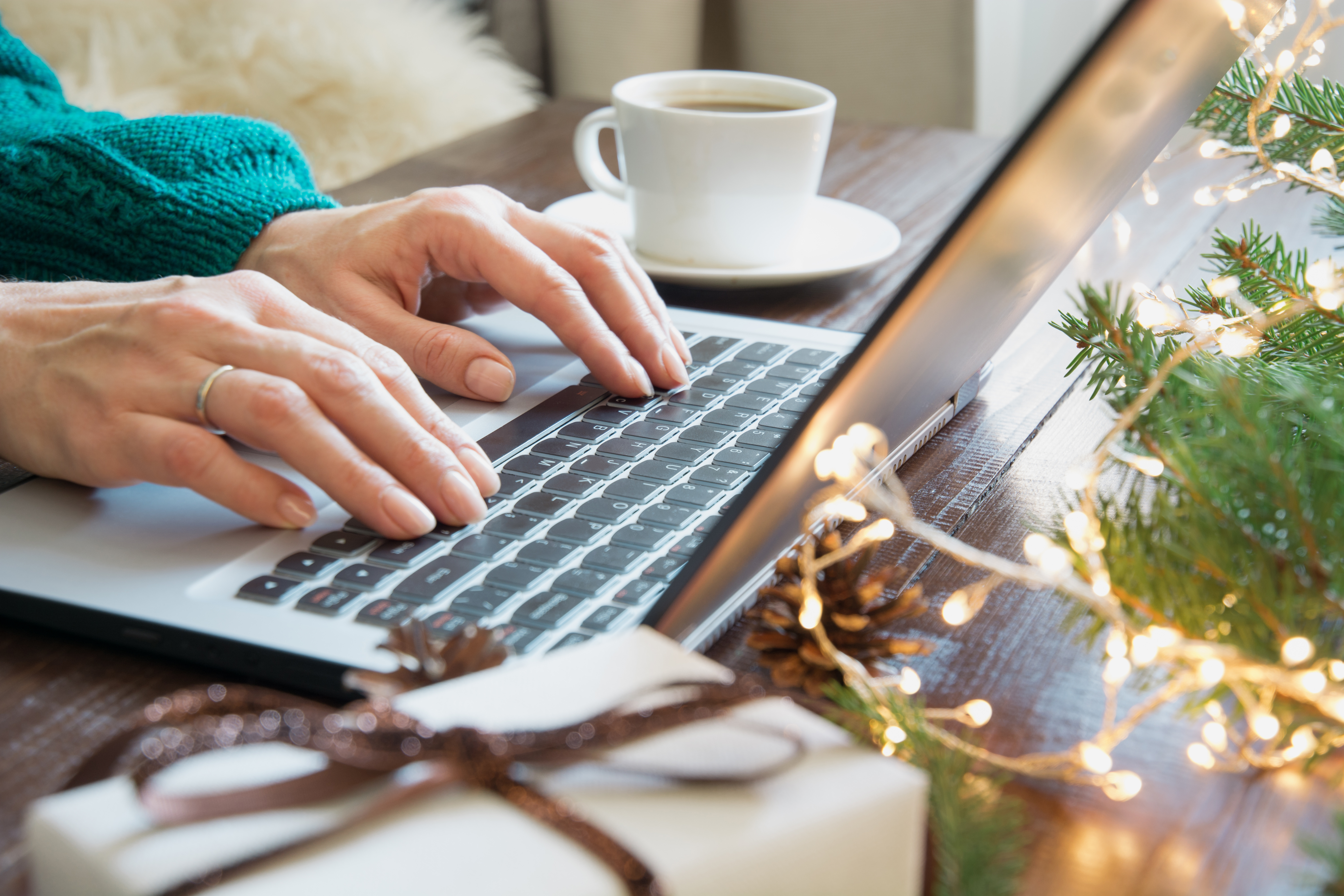 Is your e-commerce website ready for the Christmas rush?