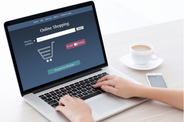 What is ecommerce hosting and is there a benefit?