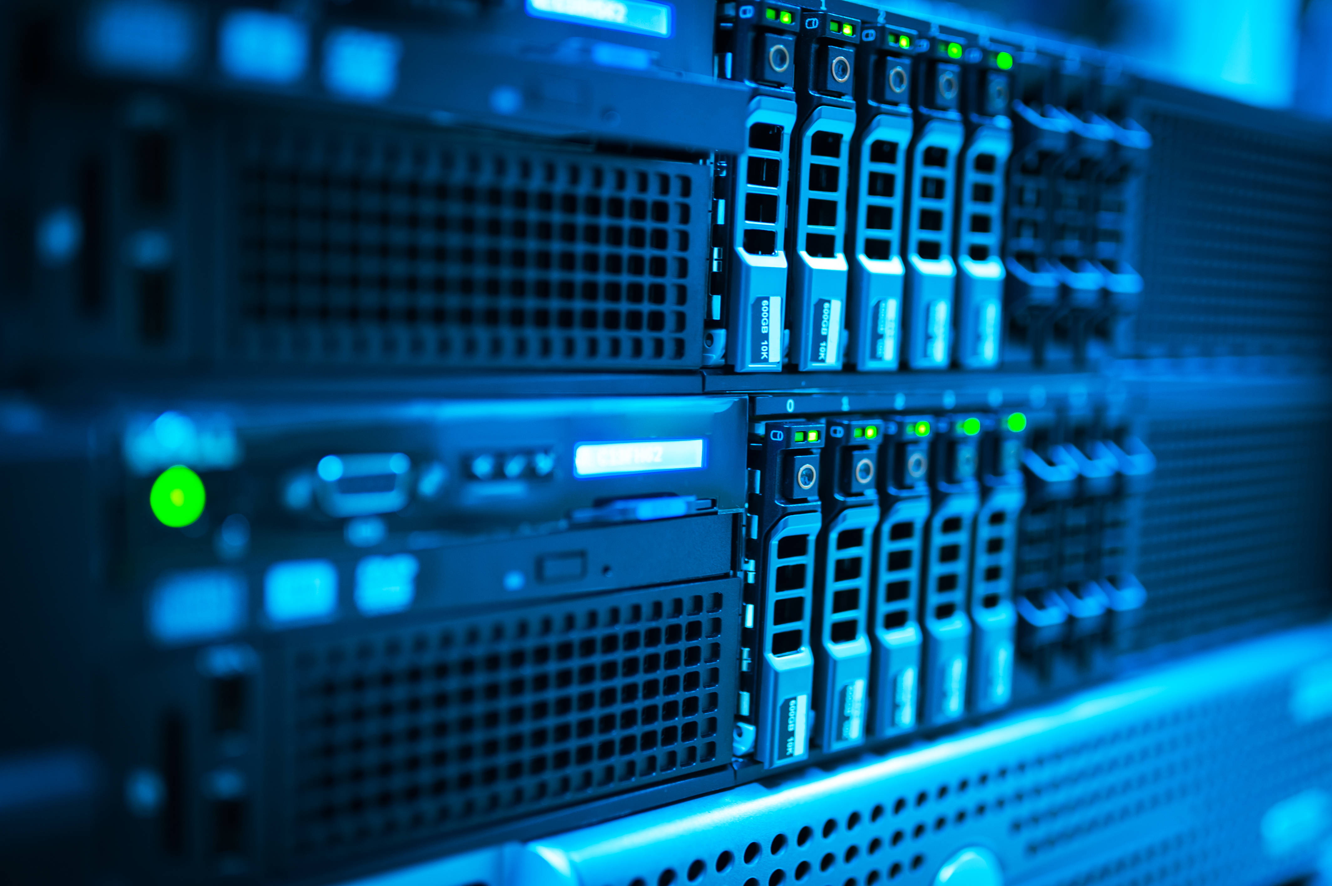Shared, dedicated, VPS or cloud?