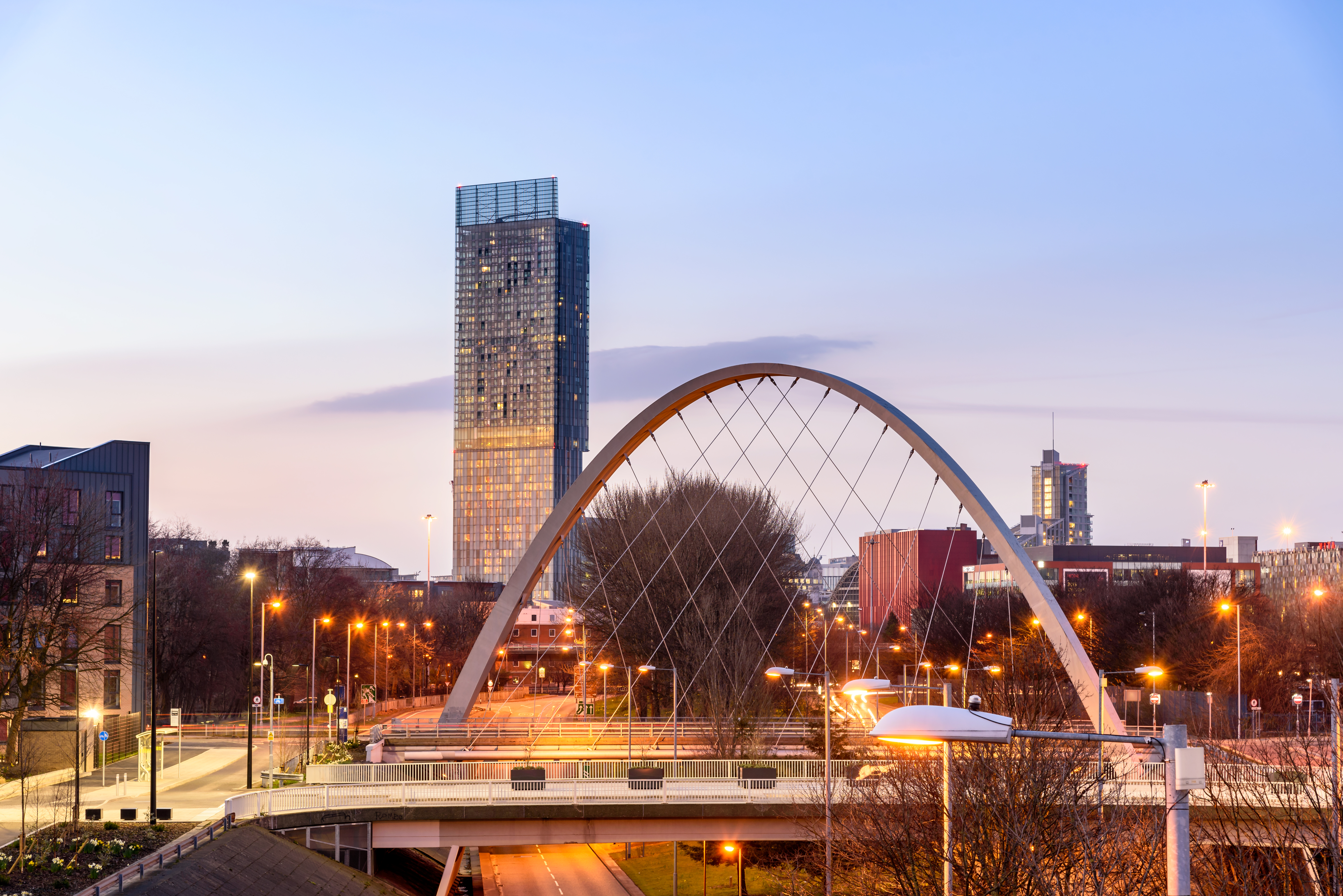 OPINION: Is Manchester running out of data centre space?