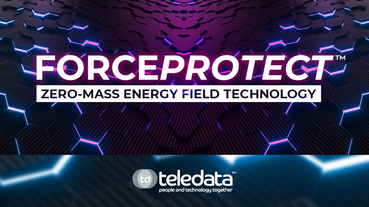 Teledata Boosts Security Resilience with Deployment of Force Field
