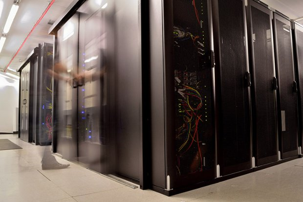 Predictions for 2019 - The Data Centre is dead (and thriving)