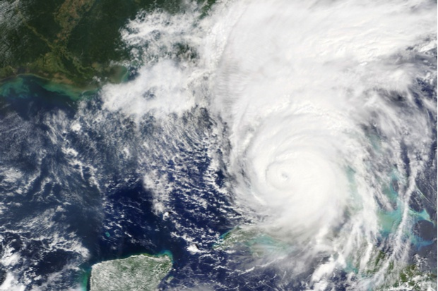 Storms, floods and climate change: Are UK data centres at risk?